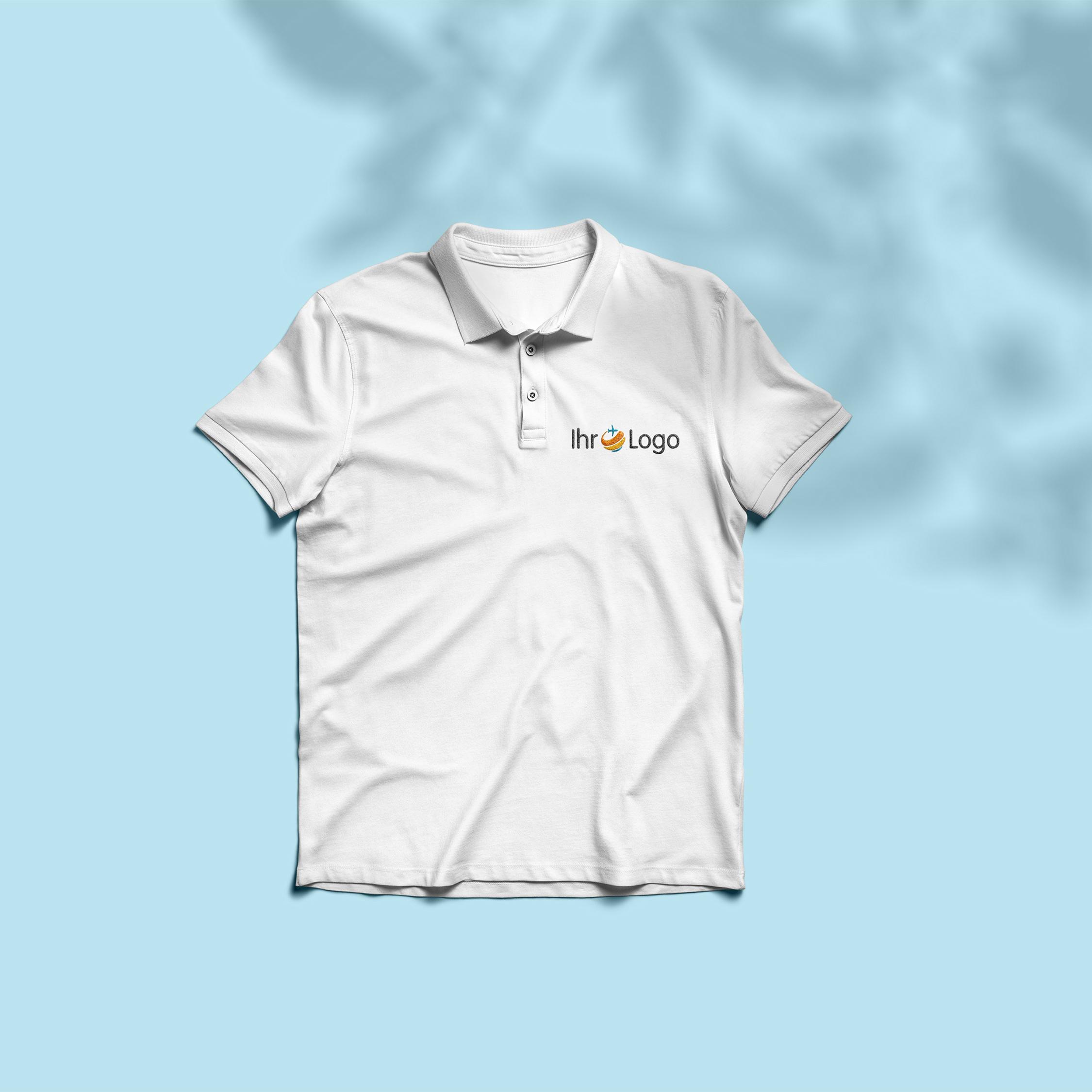 Poloshirt - Herren