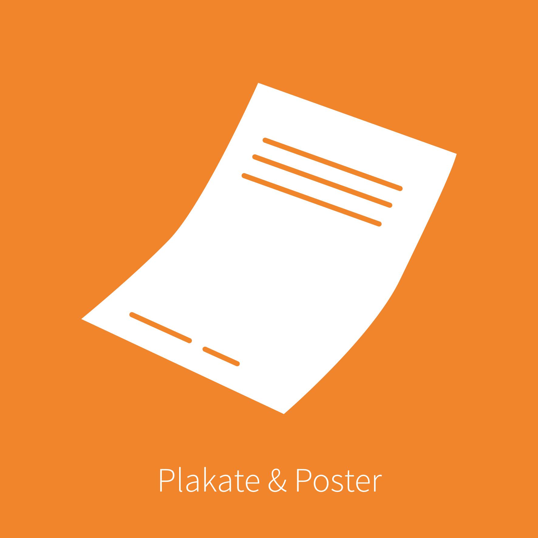 Plakate & Poster